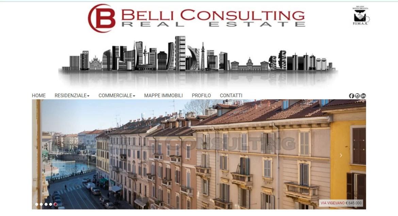 AGENZIA IMMOBILIARE BELLI CONSULTING