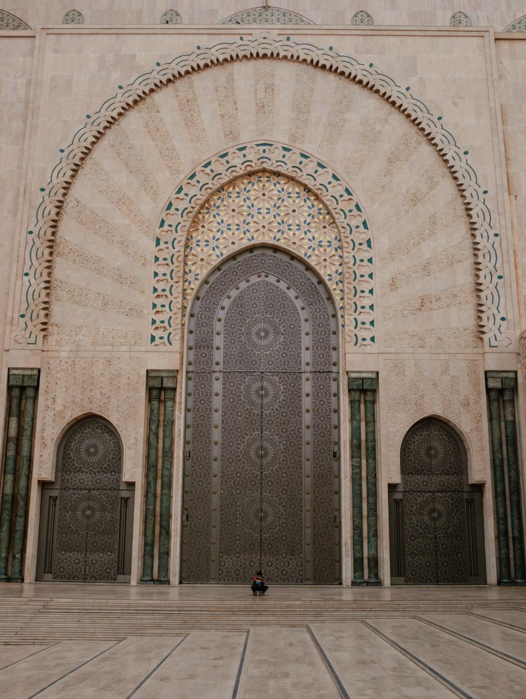 Casablanca_HassanMosque2