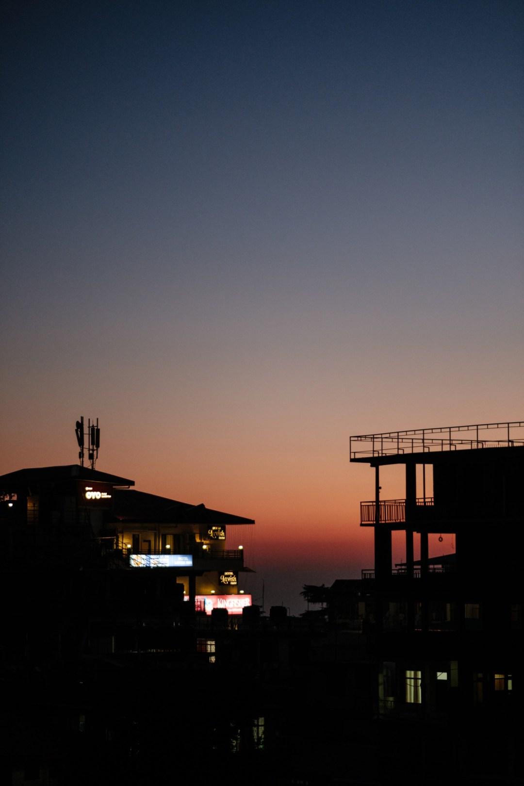 McLG_Sunset