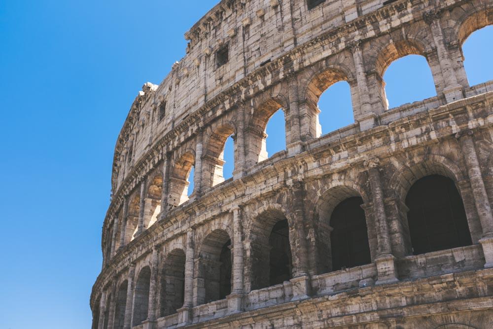 Italy_RomeColoseum
