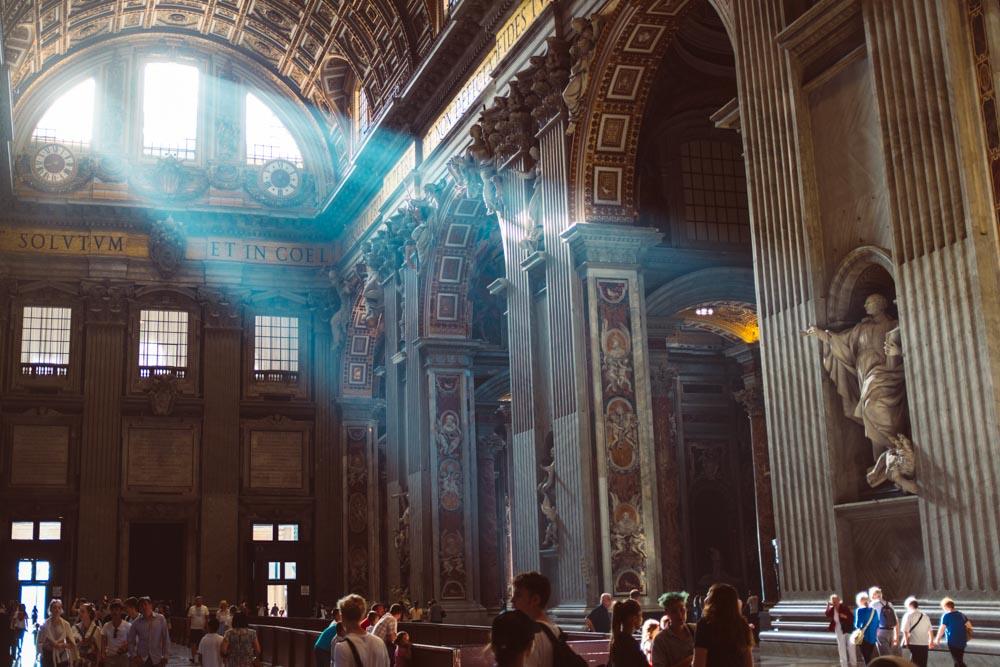 Italy_VaticanCathedralLightDrops2