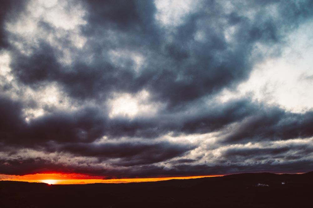 Motovun_Sunset3