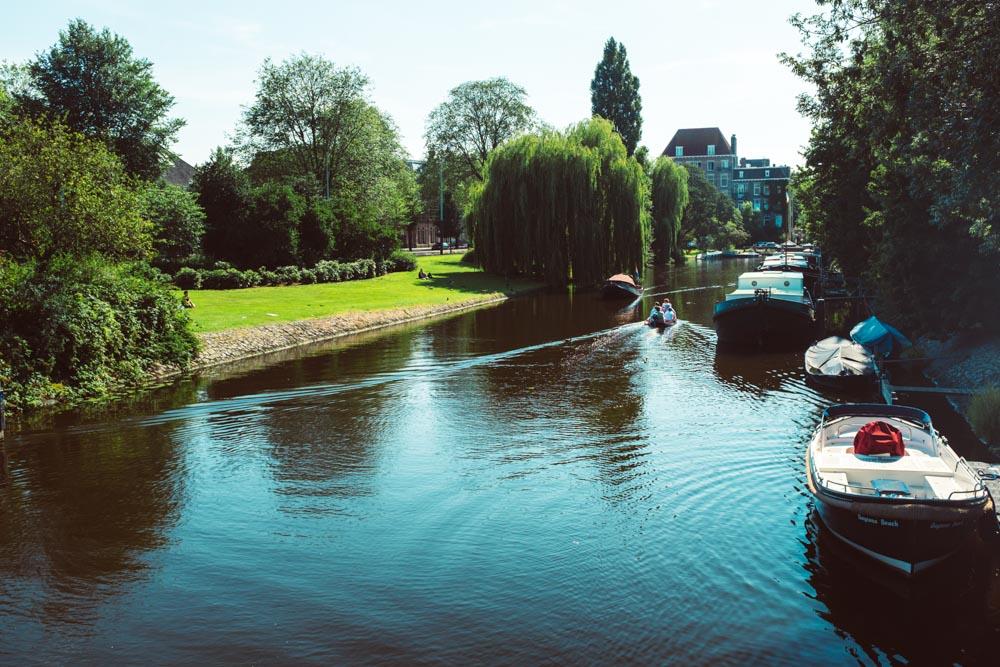 Schiedam_Canal