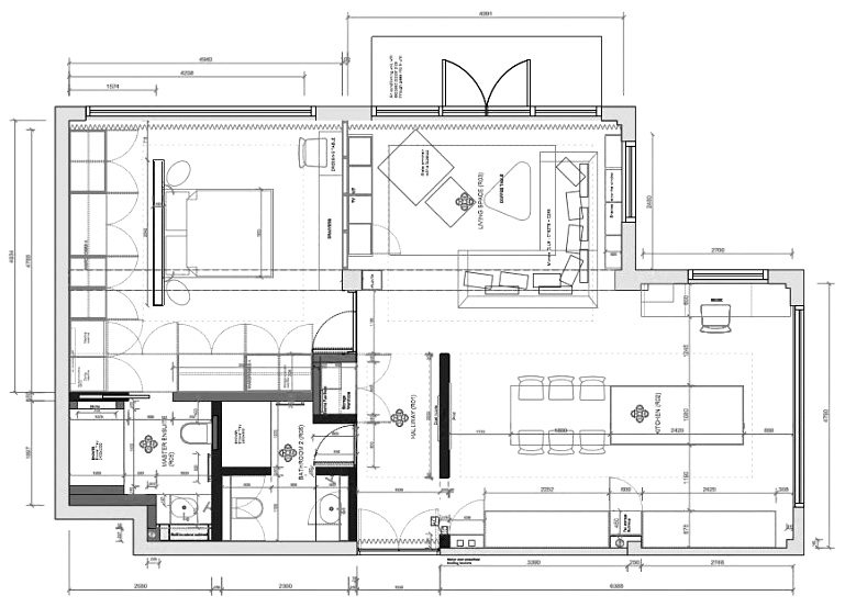 Basics Design Drawing Technical Interior