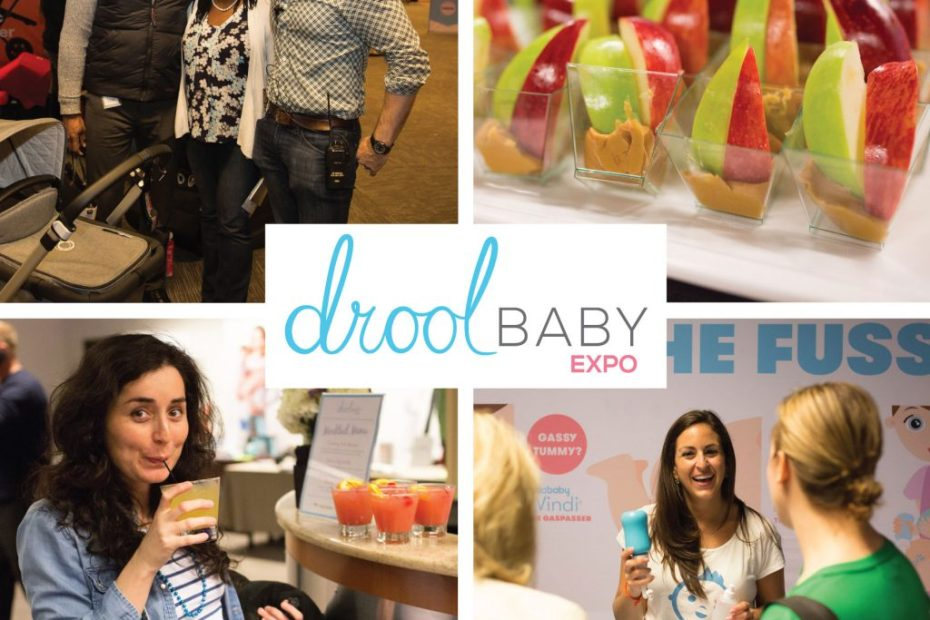 Drool Baby Expo - Boston MA