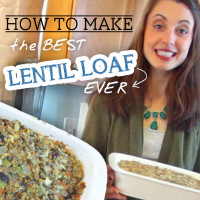lentil loaf post thumb