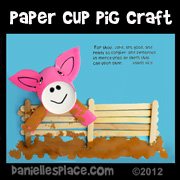 Bible Crafts and Activities for Sunday School: themes ...