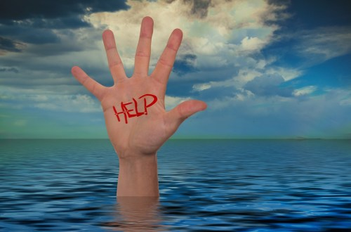 hulp vragen mag