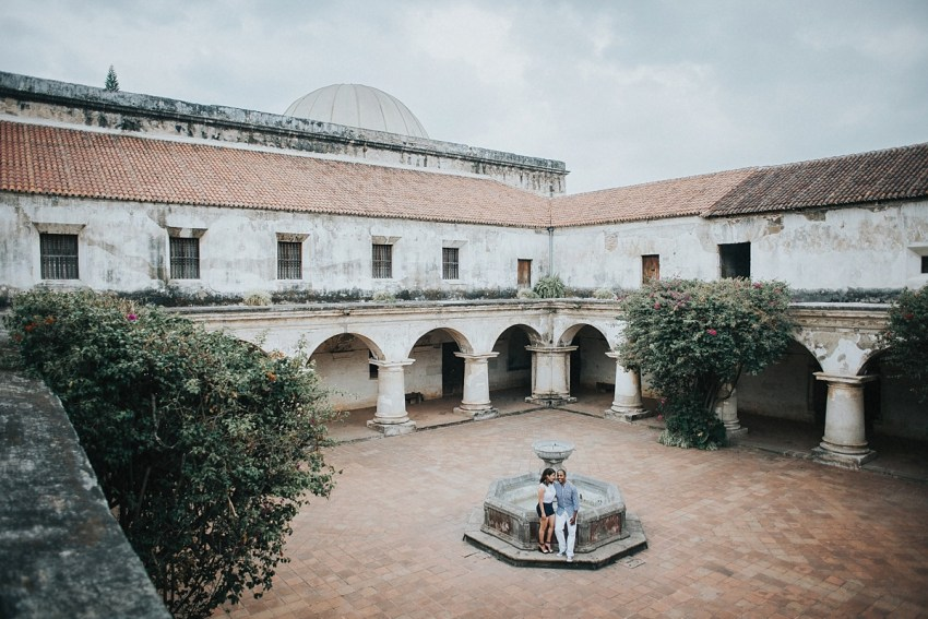 Engagement Photographer Antigua Guatemala 22