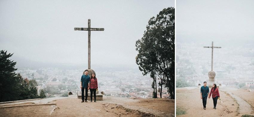Sesion de Fotos en La Florencia y Cerro de la Cruz Antigua 39