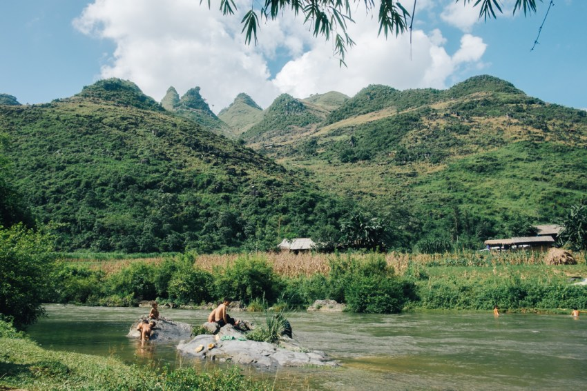 Wedding Photographer Vietnam 005