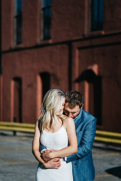 Engagement Session in ...