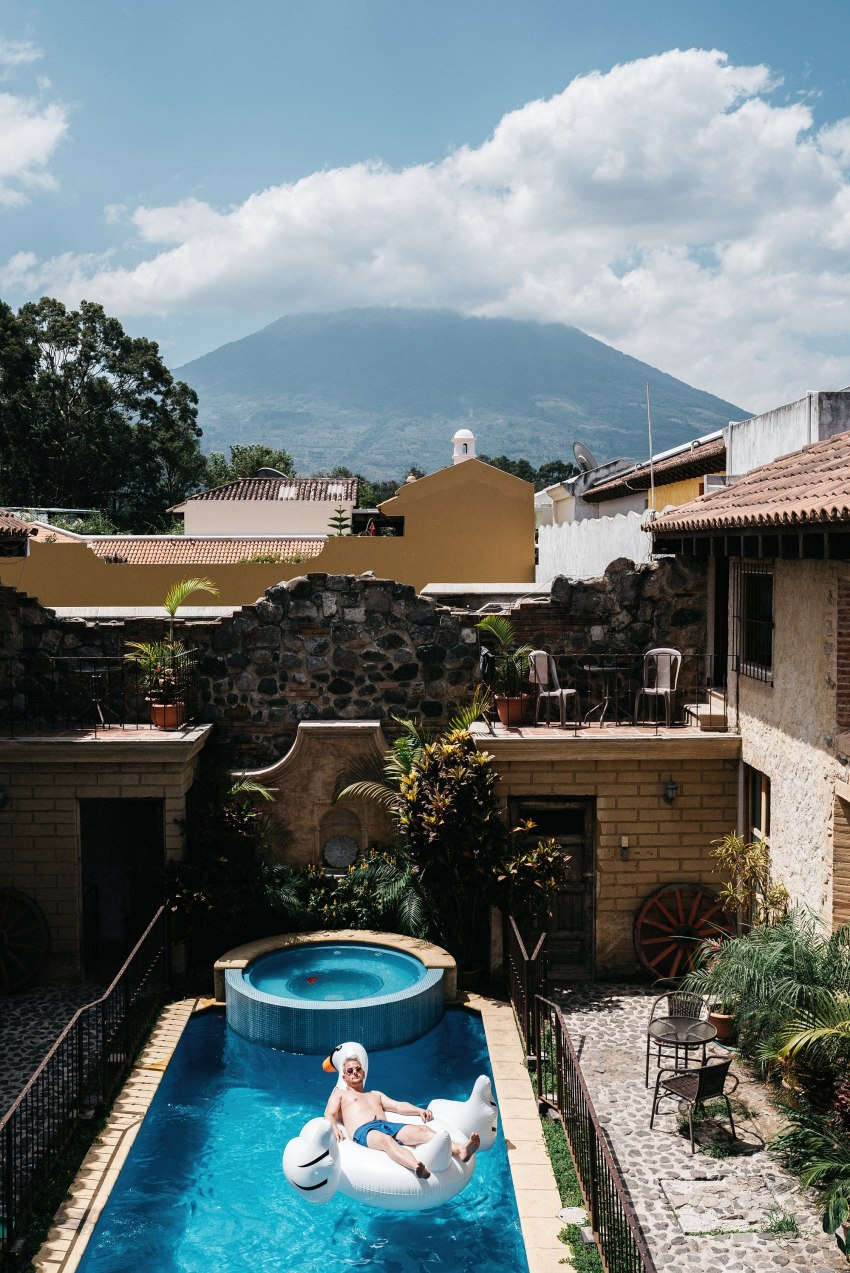 Wedding Venues Antigua Guatemala