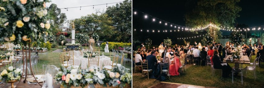 Best Outdoor Wedding Venue Antigua Guatemala