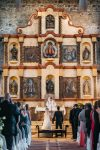 Wedding at Santo Domingo Antigua Guatemala - 001