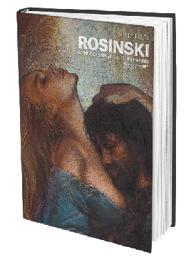 Catalogue Rosinski - Bande dessinée et illustration 17 juin 2017