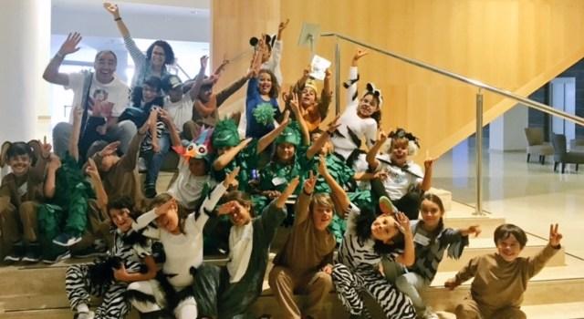 Congreso de Jóvenes Lectores: Fuerteventura.