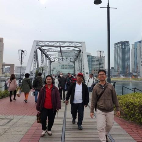 Berfoto di Kishamichi Promenade