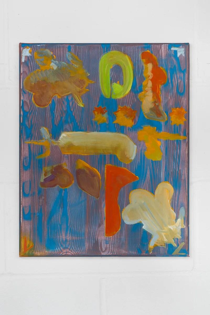 Crop Rotation V, 2016 – Daniel Pettitt