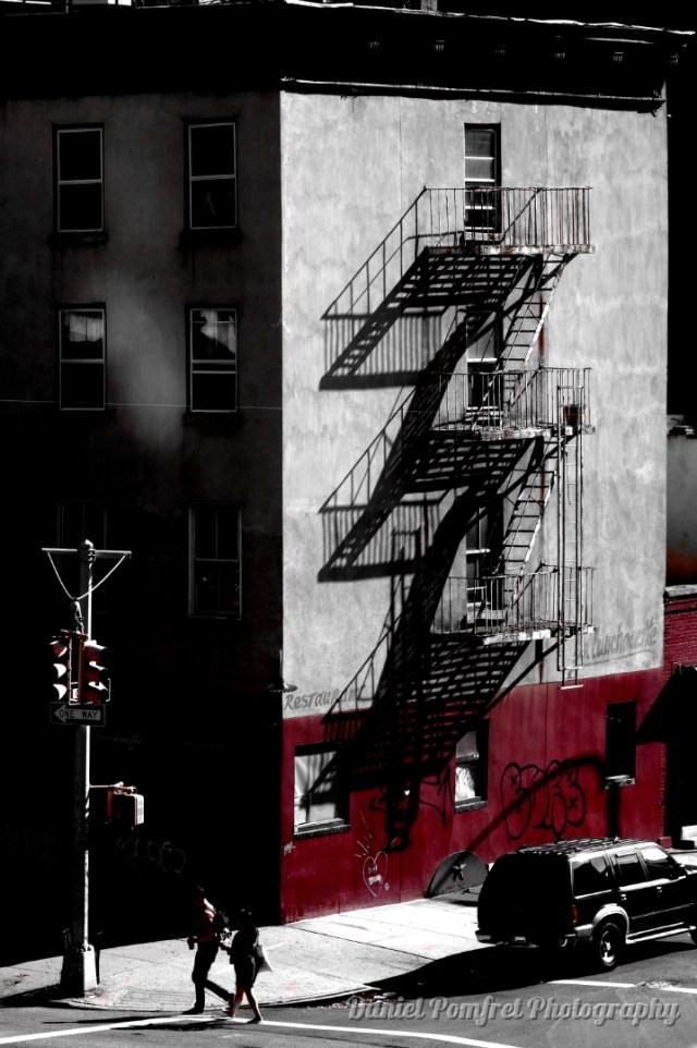 Street Life, New York, Manhattan, 2010028