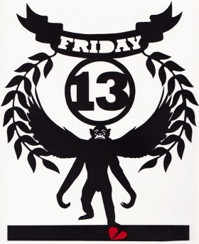 2012 Friday the 13th Series Pt. 2