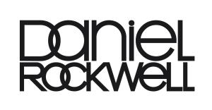 DANIEL ROCKWELL LOGO NEW TEXT