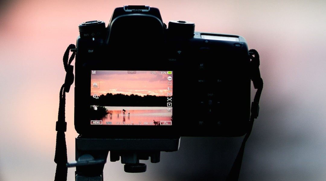 NX1 Review – First Impressions of the Samsung #NX1