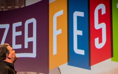 Izeafest 2017 – A Tale of Two Conferences