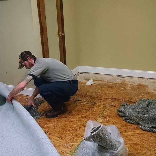 restoration and remediation Services