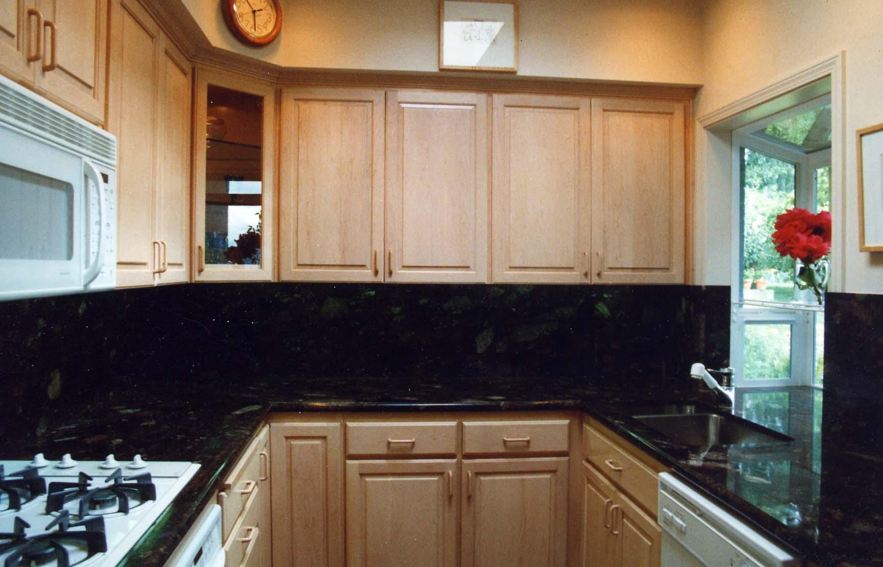 Hood Cabinets Range Kraftmaid
