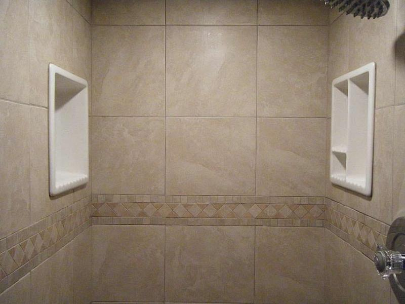 Diy Bathroom Shower Tile Installation | Poemsrom.co