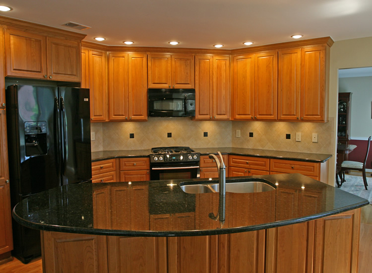 Remodeling ContractorAffordable Kitchen Remodel Ideas ...