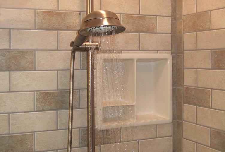 Tile Pictures DIY Bathroom Remodeling Kitchen Back splash ... on Bathroom Ideas Subway Tile  id=11990