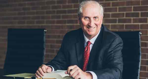 Booneville Lawyer Paul Danielson