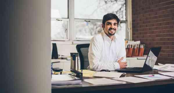 Fayetteville Lawyer Kyle Lippard