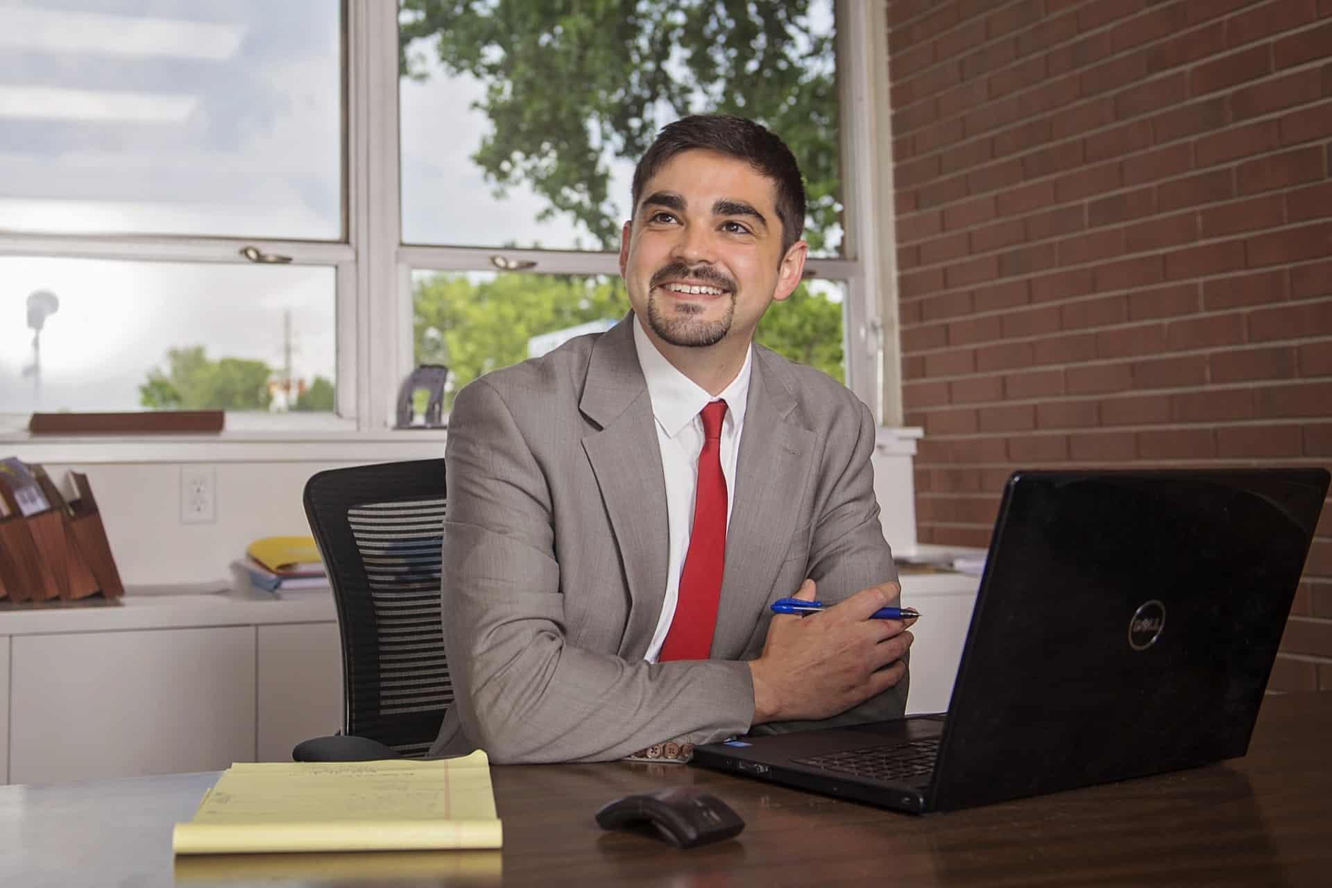 Lawyer in Fayetteville, AR