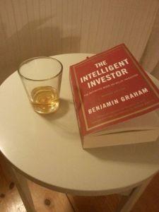 Intelligent investor