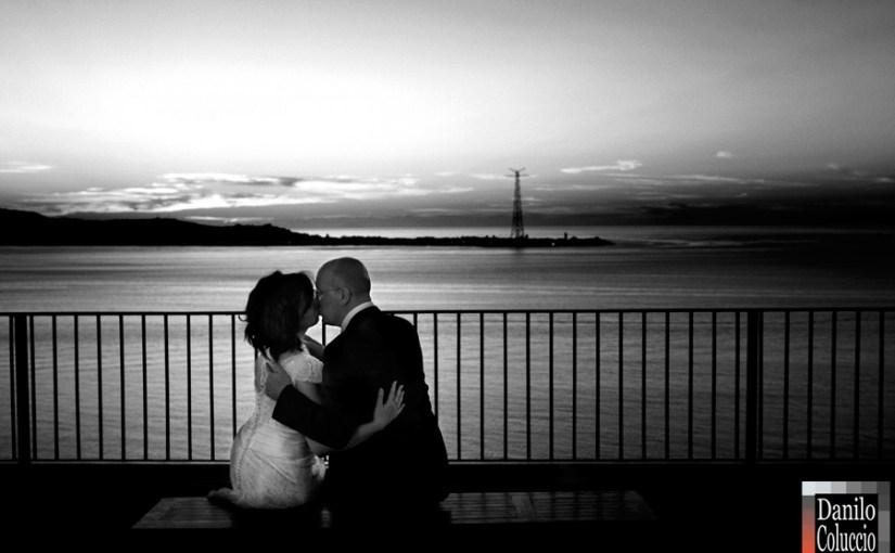 Matrimonio in vetrina: Alessandra e Salvatore