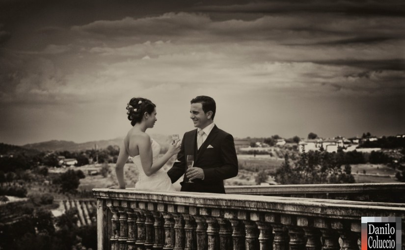Giovanni e Rossana