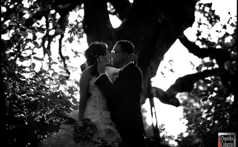 Matrimonio in vetrina : Nicola e Aneta