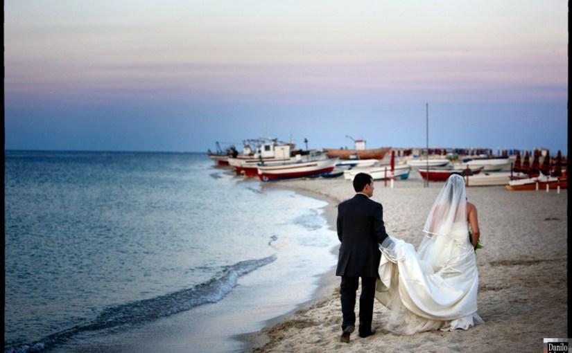 MATRIMONIO IN VETRINA: STEFANIA & FRANCESCO
