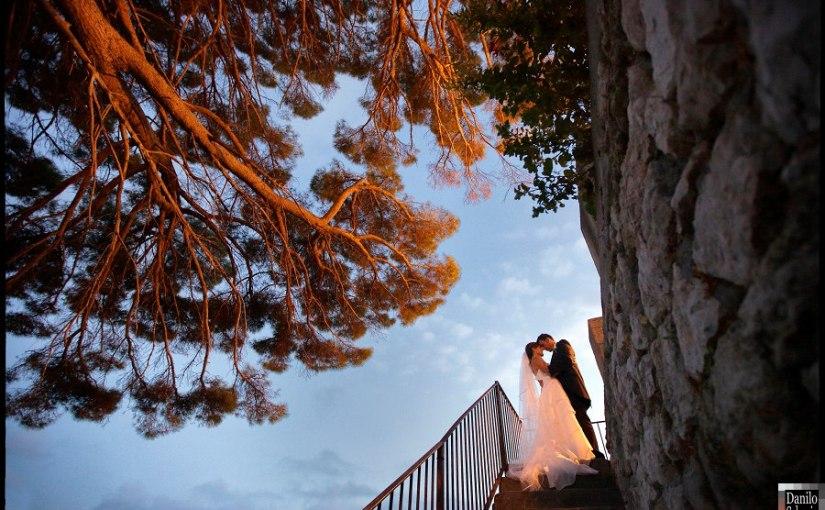 Matrimonio in Vetrina: Silvia & Denis