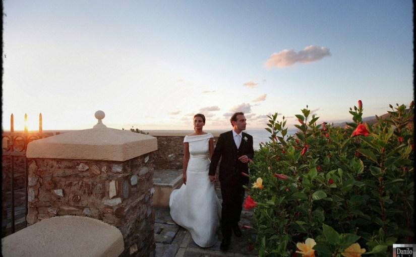 MATRIMONIO IN VETRINA: ANDREA & ROSANNA