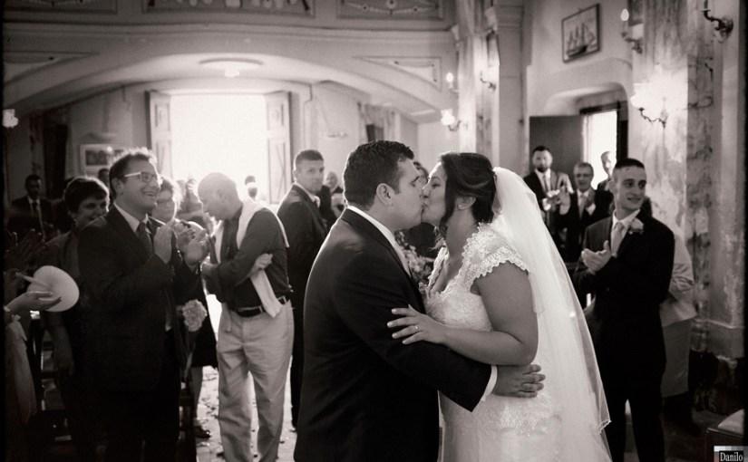 MATRIMONIO IN VETRINA: ALESSIA & LORENZO