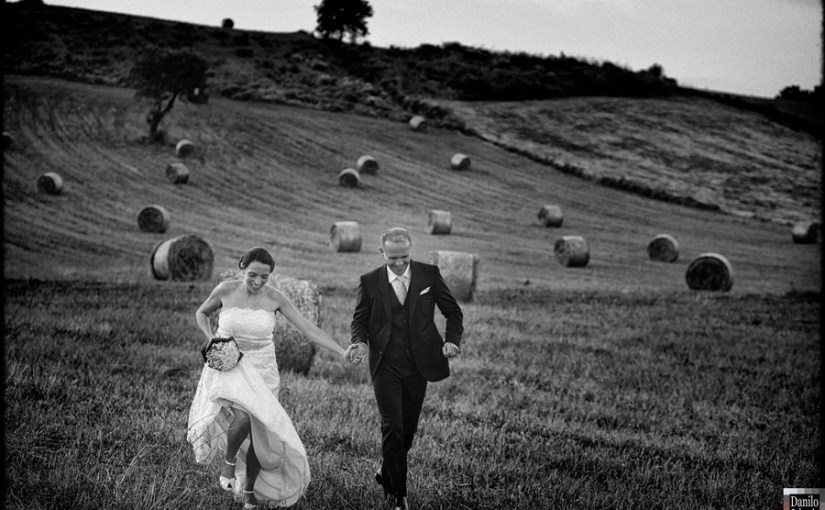 MATRIMONIO IN VETRINA: PIERA & ANTONIO