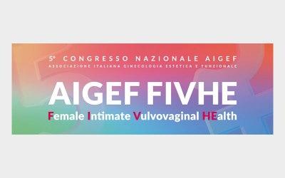 5° Congresso Nazionale AIGEF FIVHE.  Roma, 24-25 Gennaio 2020
