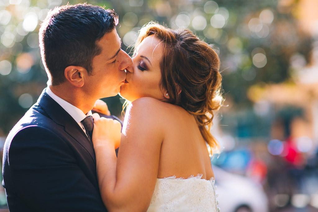 Matrimonio Cristina a Fabio