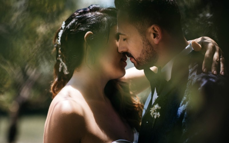 Diana e Antonio