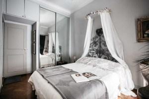 Camera da letto, il luogo del riposo, in cui ci piace essere vulnerabili e aperti