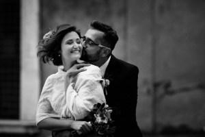 Il fotografo di matrimonio sa navigare le vostre emozioni